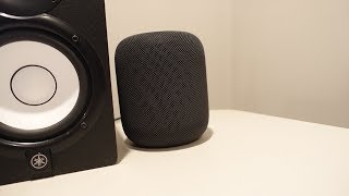 Apple Homepod Review!