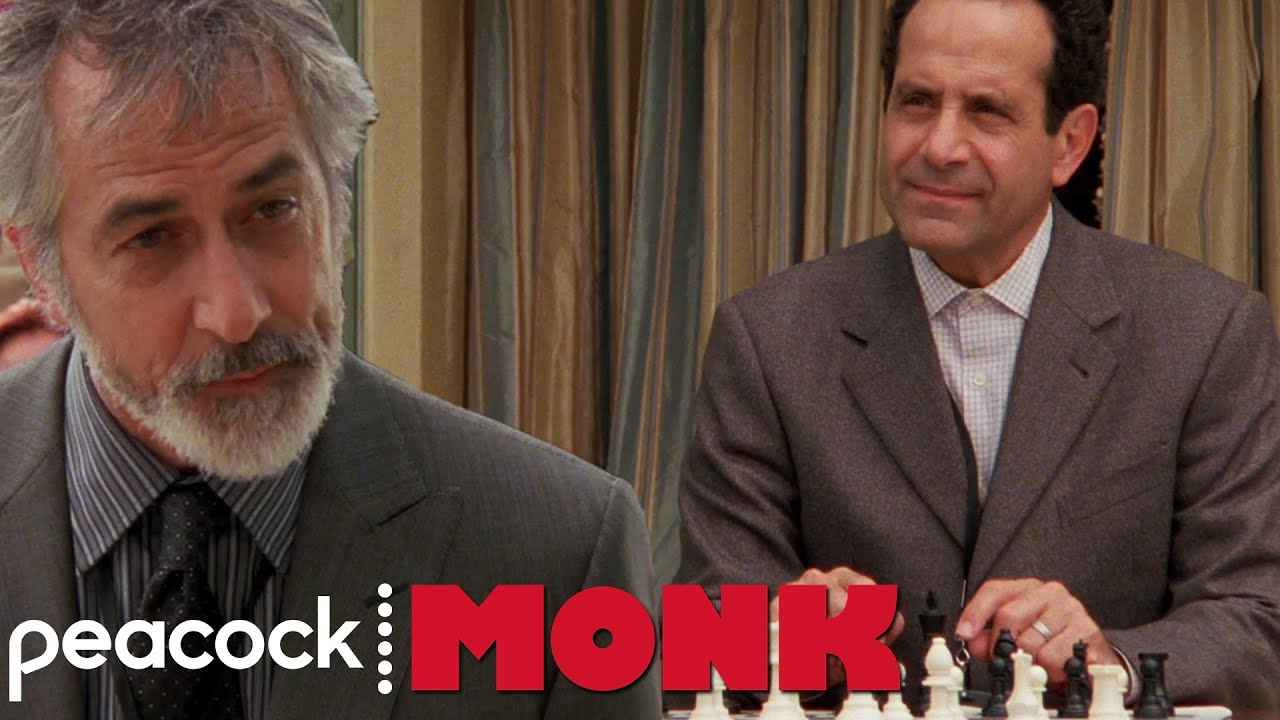 Download Checkmate   Monk