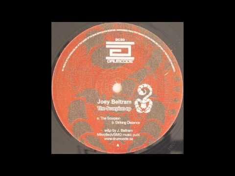 Joey Beltram - The Scorpion - Drumcode 50