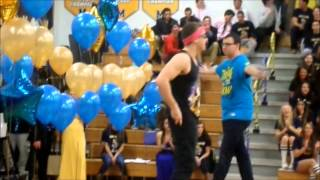 Mr. Massapequa 2014 John Grande Highlights