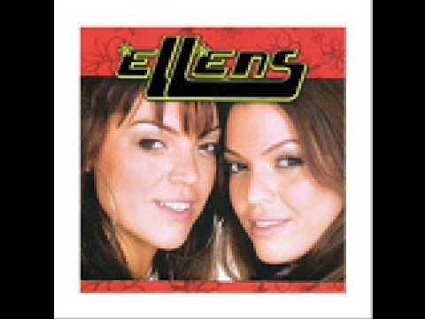 Ellens - Tem quem me ama