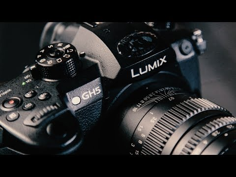 5 Reasons to Choose Micro 4/3 over Full Frame