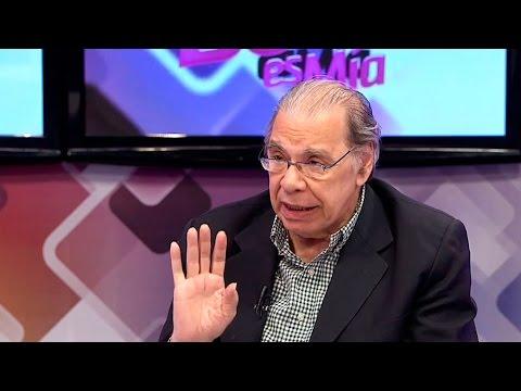 La Argentina actual y la mirada de Enrique Pinti /1