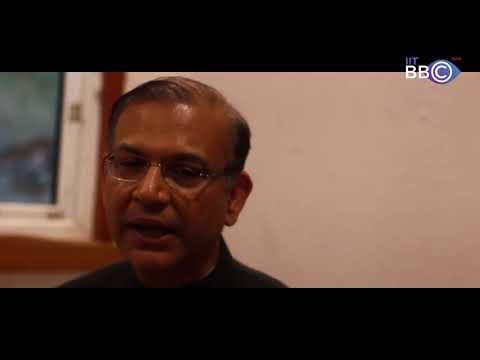 Interview with Jayant Sinha, Minister of State for Civil Aviation