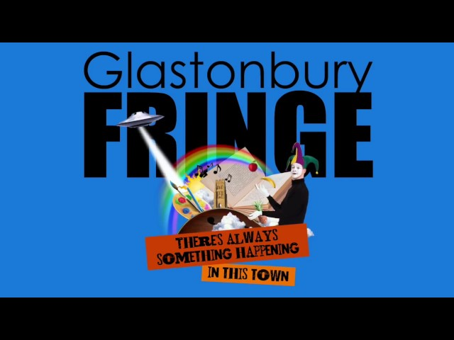 Glastonbury Fringe 2017 Launch Party
