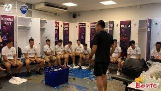 ลุงเนวิน-พูดกับนักเตะหลังจบเกม-ttl-7-บุรีรัมย์-ยูไนเต็ด-5-0-พีทีที-ระยอง