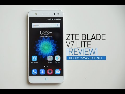ZTE Blade V7 Lite Review | Magical phone for RM499