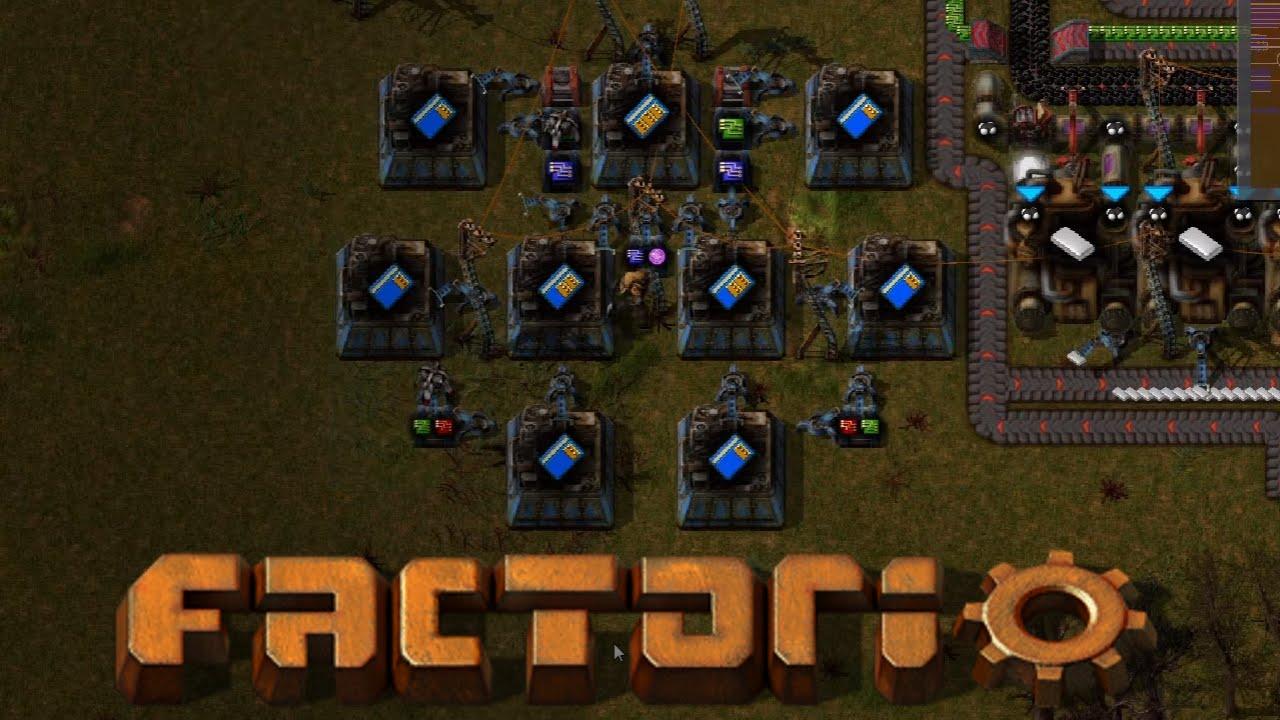 [29] Factorio Season 2   Speed Modules (Letu0027s Play)