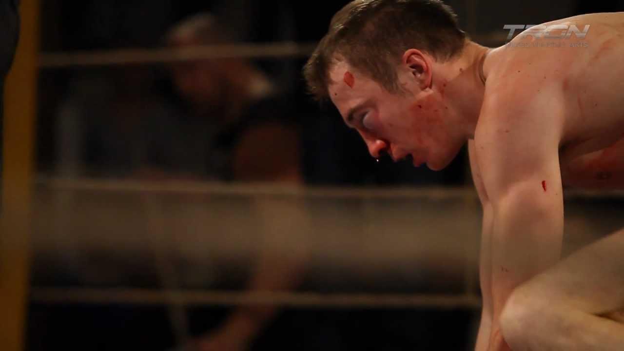 TRON MMA STRELKA LIVE DECEMBER 24 on TRONMMA.COM