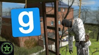 Let's Play - Gmod: Trouble in Terrorist Town Part 5