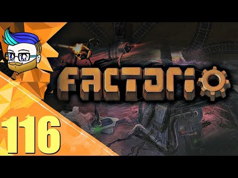 Need More Bots! | Factorio 0.16 #116