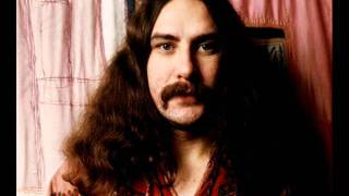 Black Sabbath - Sweet Leaf (Drum Track)