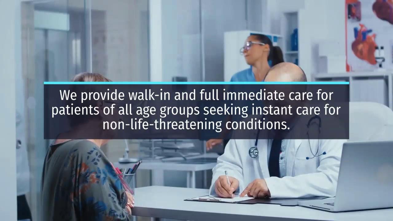 Best Walk in Doctor Clinic in Edmonton - Canadian Walk in Doctors