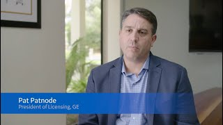 Unlocking Value with GE Licensing