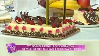Teo Show (01.06.2018) - Editie COMPLETA