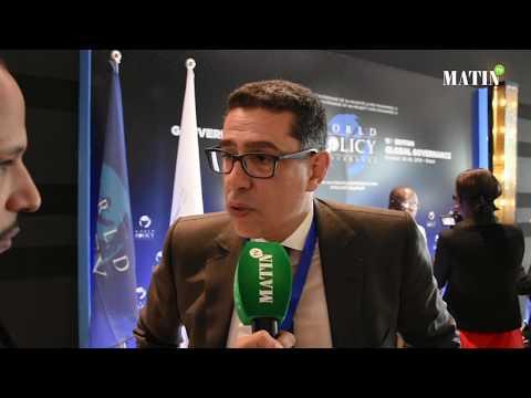 Démarrage des travaux de la World Policy Conference à Rabat
