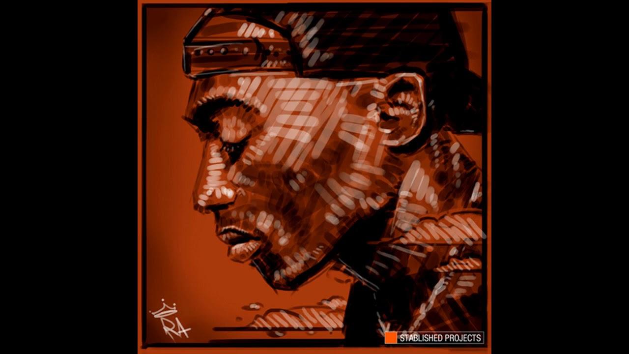 """2Pac """"Pre-Pure"""" [Full Album] 2010"""