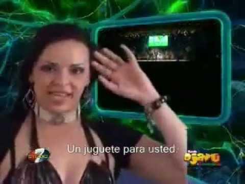 Me Libera- BANDA DJAVU Sub Español Vídeo