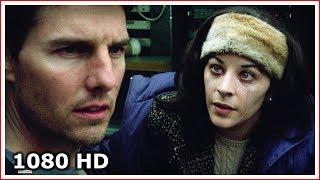 Момент со сбитым самолётом из фильма Война миров (2005)