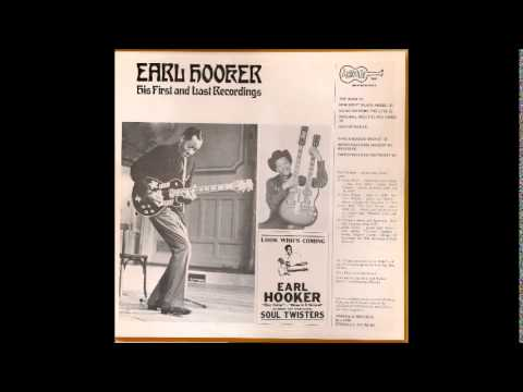 Earl Hooker - Improvisations On Dust My Broom