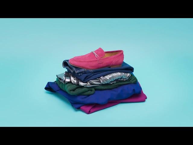 TK Maxx - Give up Clothes for Good | Kerr Logan, Soho Voices