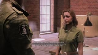 Mafia III Darlene Mission,Nikki Burke is lesbian admission