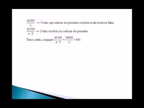 Dificuldades na Resolução de equações de 2.º grau dos ...