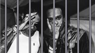 Tommy Lee Sparta Finally Visits Vybz Kartel In GP Prison Lock UP!!