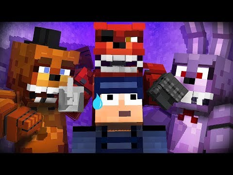 MINECRAFT: FIVE NIGHTS AT FREDDY'S! thumbnail