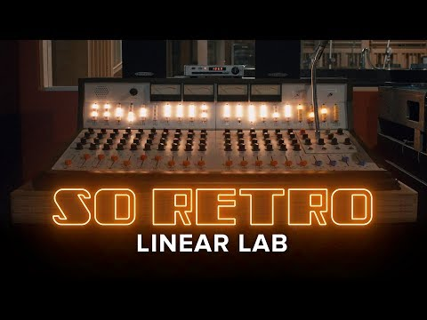 Recording Analog In A Digital World | So Retro