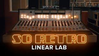 Recording analog in a digital world | So Retro