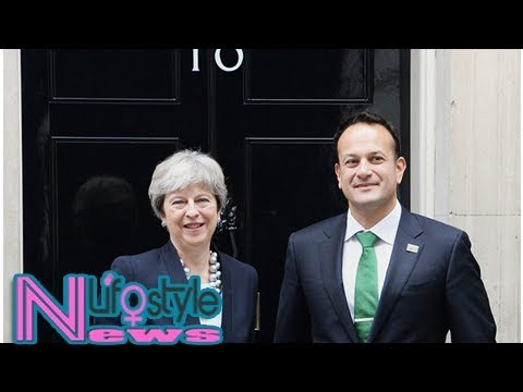 'ball in uk's court' for brexit deal and dup won't be involved: varadkar