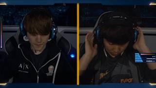 RO4 WCS Global Finals - Classic vs Dark - PvZ