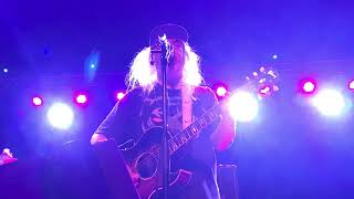 J. Mascis (Dinosaur Jr.) - See You at the Movies - College Street Music Hall -New Haven CT-7-26-2019