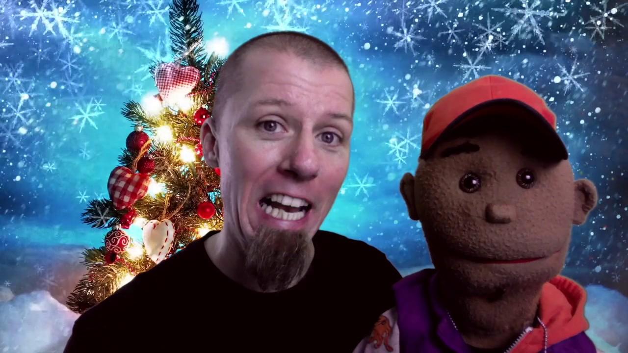 1 Desember Julekalender Med Chris Og øystein Youtube