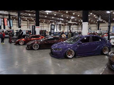 StanceNation NorCal 2019!!