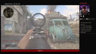 World war 2 live