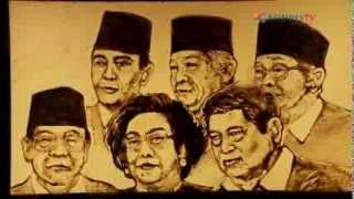 Indonesia Satu - Menuju Indonesia Baru
