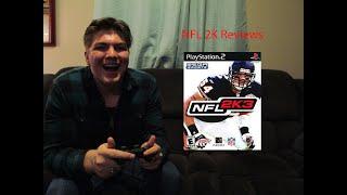 NFL 2K Reviews Ep. 2: NFL 2K3 (PS2)
