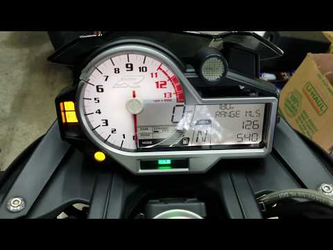 Coding Plug Hack (Dynamic Pro Unlock) For 2014+ S1000R And S1000RR
