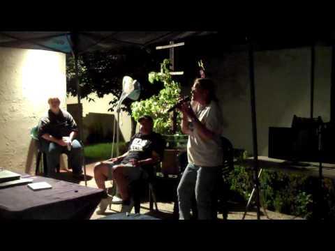 Karin's 50th Karaoke - End Of The Line