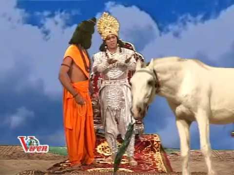 Krishna Pandav Yudh ## ????? ????? ????? ## Popular Devotional Katha