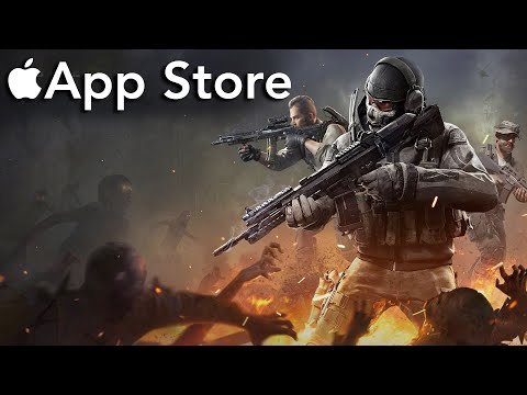 7 New App Store Games #1