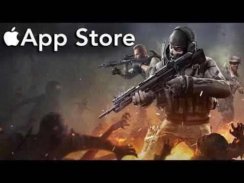 New App Store Games #1 (iPhone, IPad & Mac)