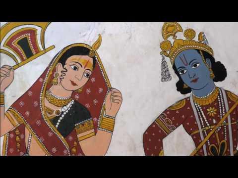 Shekhawati - The Fresco Capital of India