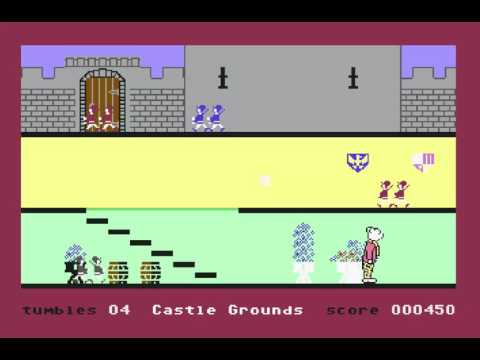 G.o.t.d. 1422 Rupert and the Toymaker's Party (ルーパート) Argus Press Software (APS)/Quicksilva 1985