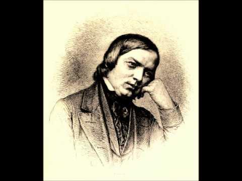 Jean-Gabriel Ferlan - Schumann: 3 Romances, Opus 28