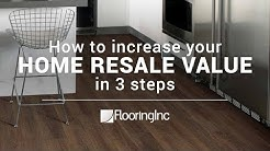 How to Increase Your Home Resale Value in 3 Steps