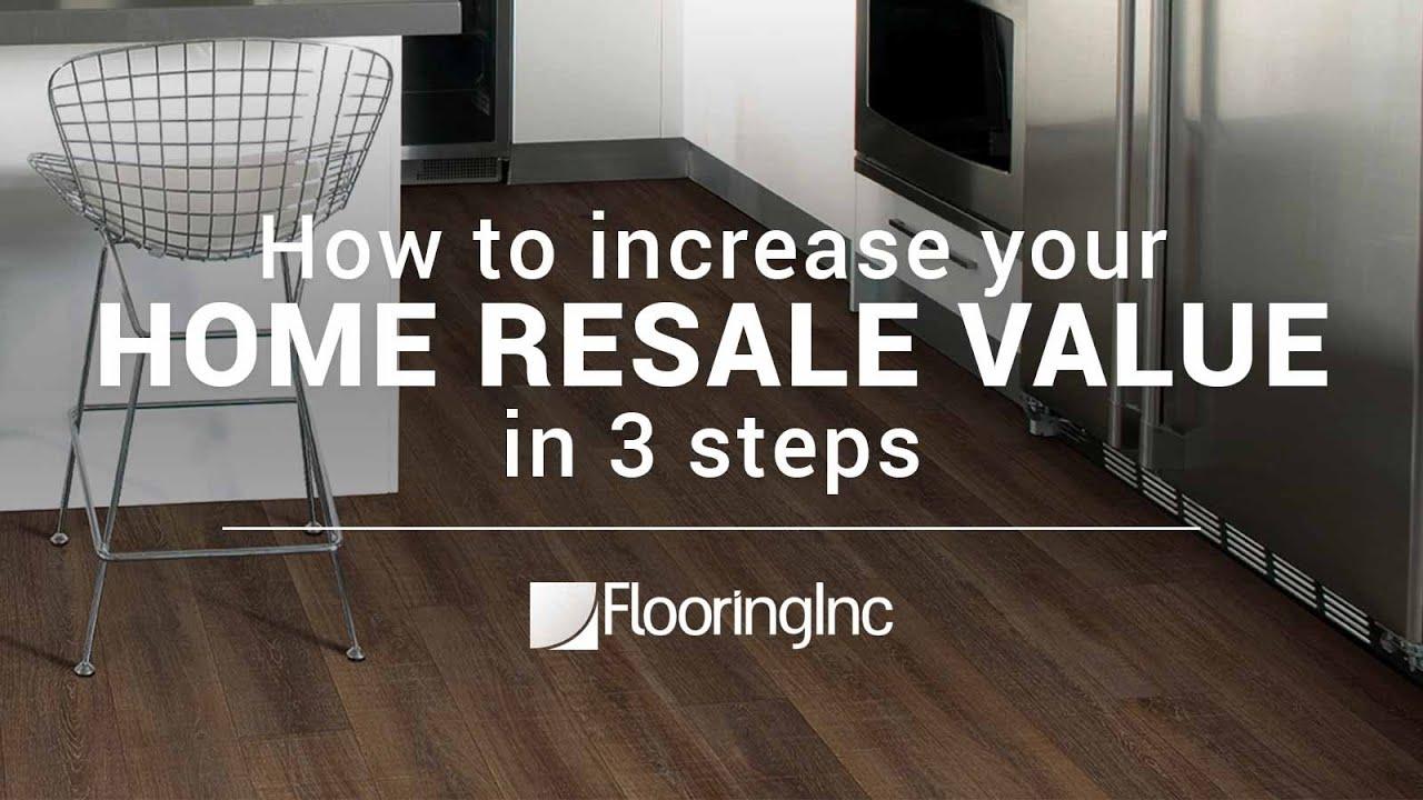 The Best Flooring for Resale - Flooring Inc