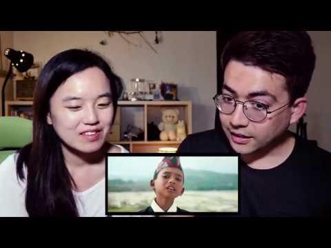 MAN BINA KO DHAN | ASHOK DARJI | | मन बिना को धन ठुलो कि धन बिनाको मन [Reaction Video] in Nepali